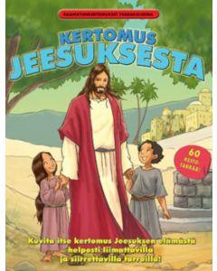 Kertomus Jeesuksesta