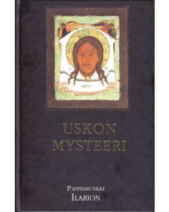 Uskon mysteeri - Johdatus ortodoksiseen dogmaattiseen teologiaan