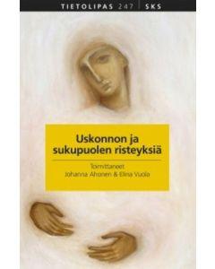 Uskonnon ja sukupuolen risteyksiä