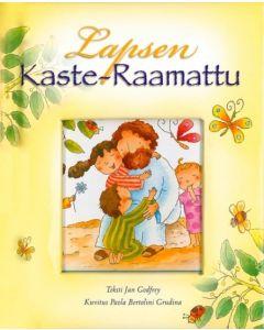 Lapsen kaste-Raamattu