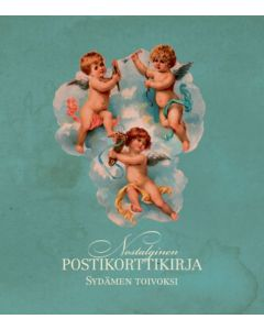 Nostalginen postikorttikirja - Sydämen toivoksi