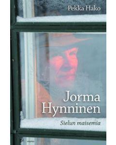 Jorma Hynninen - Sielun maisemia 2.paino