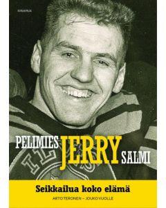 Pelimies Jerry Salmi - Seikkailua koko