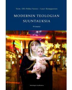 Modernin teologian suuntauksia