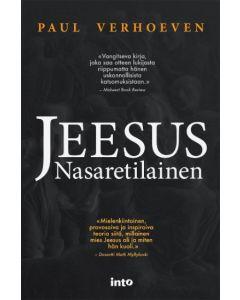 Jeesus Nasaretilainen, sid.