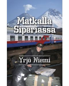 Matkalla Siperiassa
