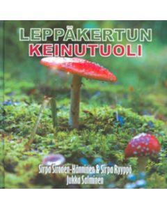Leppäkertun keinutuoli (+CD)