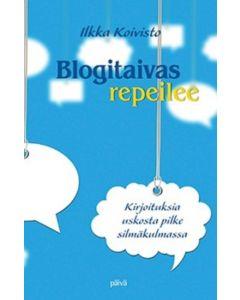 Blogitaivas repeilee