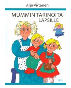 Mummin tarinoita lapsille