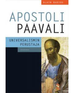 Apostoli Paavali, universalismin perustaja