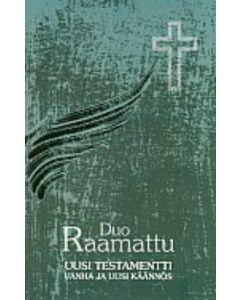DuoRaamattu, Uusi testamentti