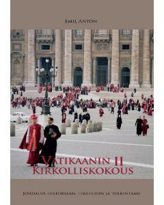 Vatikaanin II kirkolliskokous