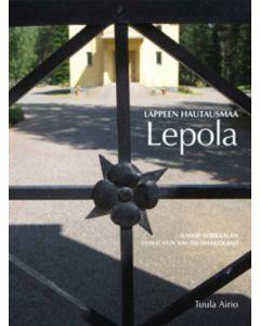 Lappeen hautausmaa Lepola