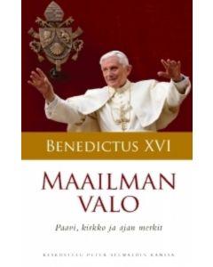 Maailman valo - Paavi, kirkko ja ajan merkit