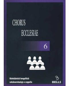 Chorus ecclesiae 6
