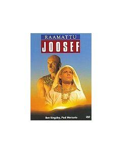 DVD Raamattu - Joosef