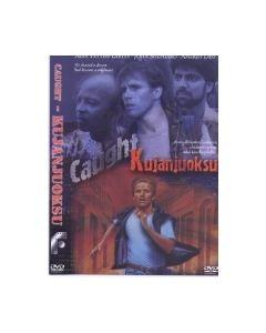 DVD Kujanjuoksu