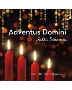 Adventus Domini - POYCD 401 CD