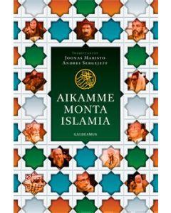 Aikamme monta islamia (e-kirja)