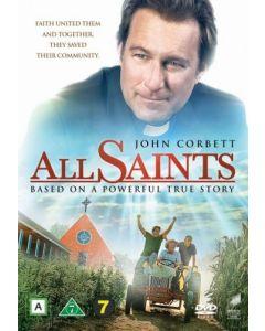 DVD All Saints