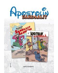 Apostolin sandaalit