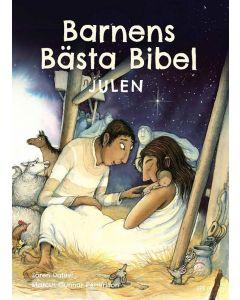 Barnens bästa Bibel  Julen