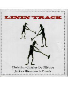 CD Linin' track