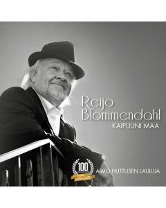 CD Kaipuuni maa - Aimo Huttusen lauluja