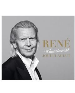 CD Kauneimmat joululaulut