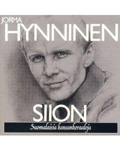 CD Siion - Suomalaisia kansankoraaleja