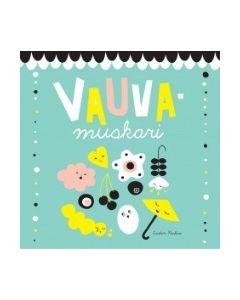CD Vauvamuskari