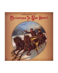 CD Christmas in the heart