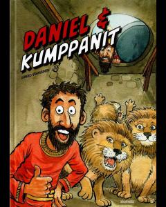 Daniel ja kumppanit
