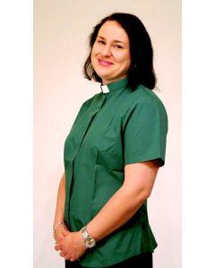 Lyhythihainen diakoniatyöntekijän paita naisille, Ateljé Solemnis