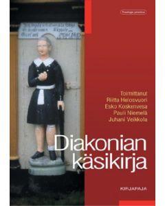 Diakonian käsikirja