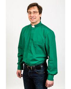 Pitkähihainen diakoniatyöntekijän paita miehelle, Sacrum