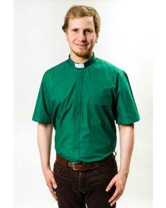 Lyhythihainen diakoniatyöntekijän paita miehelle, Sacrum