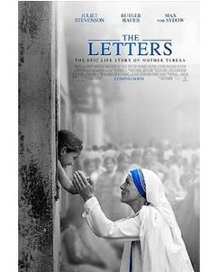 DVD Letters From Mother Theresa