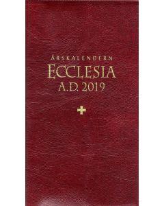 Ecclesia A.D. 2019