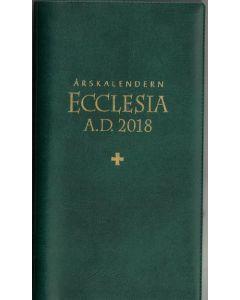 Ecclesia A.D. 2018 Årskalendern