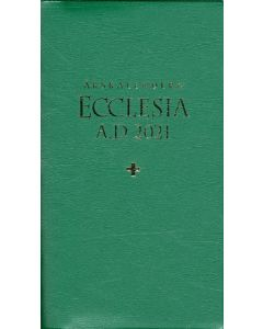 Ecclesia A.D. 2021