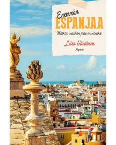 Enemmän Espanjaa (e-kirja)