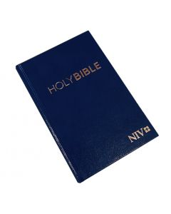 Englanti Holy Bible NIV