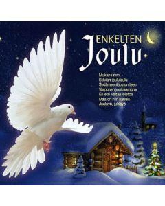 CD Enkelten joulu