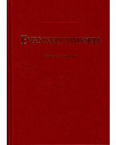 2.Vuosikerran Evankeliumikirja (2004)