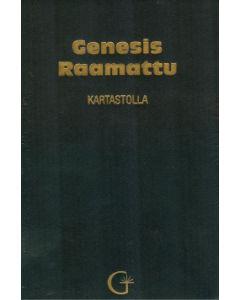 Genesis Raamattu kartastolla