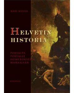 Helvetin historia (e-kirja)