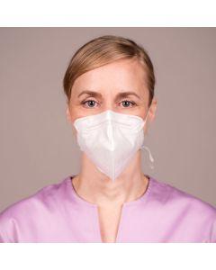 Hengityssuojain FFP3 - 1 kpl
