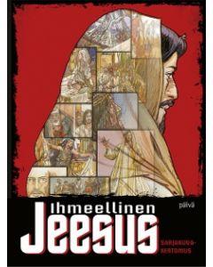 Ihmeellinen Jeesus - sarjakuvakertomus