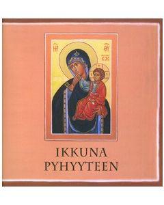 Ikkuna pyhyyteen - Ekumeeninen ikonikirja